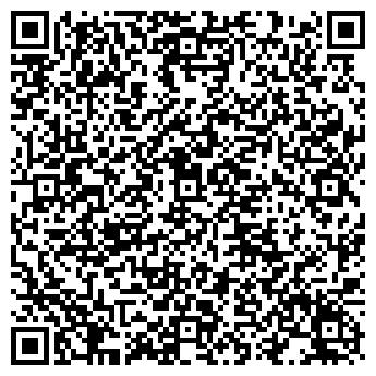 QR-код с контактной информацией организации СКАДА НПЦ