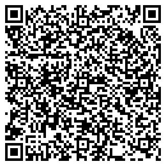 QR-код с контактной информацией организации ПОРТ