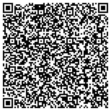 QR-код с контактной информацией организации ПУШКИНСКИЙ ТОРГОВЫЙ ДОМ НЕДВИЖИМОСТИ