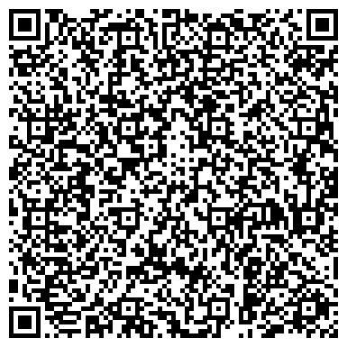 QR-код с контактной информацией организации ПУШКИНСКОЕ ЦЕНТРАЛЬНОЕ АГЕНТСТВО НЕДВИЖИМОСТИ
