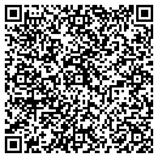QR-код с контактной информацией организации ТЕВИЗ ОСОО