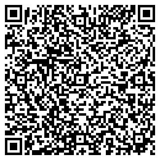QR-код с контактной информацией организации Филиал № 2