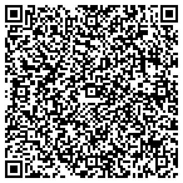 QR-код с контактной информацией организации ПУНКТ ПРОКАТА КОНЬКОВ