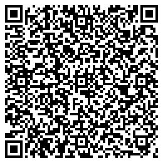 QR-код с контактной информацией организации ШАНС ПЛЮС