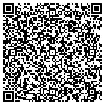 QR-код с контактной информацией организации ОАО «Гжельская УК»