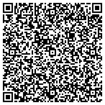 QR-код с контактной информацией организации ГОЛИЦЫНСКАЯ ПОЛИКЛИНИКА