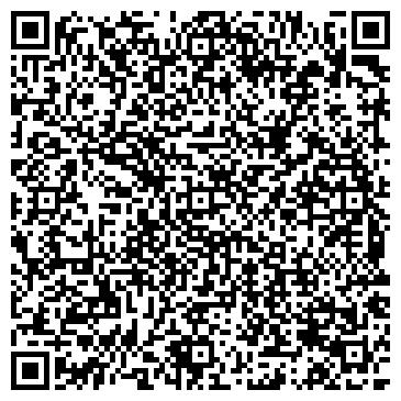 QR-код с контактной информацией организации Участок Степановское