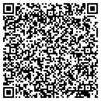 QR-код с контактной информацией организации ЖЭУ № 10