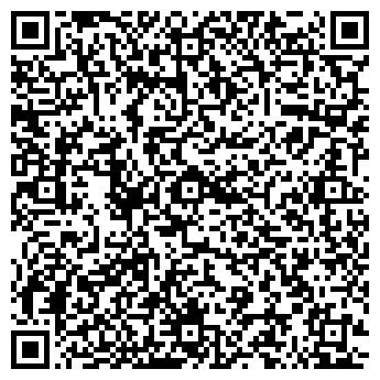 QR-код с контактной информацией организации ООО ЖЭУ №12 Ц