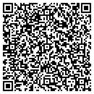 QR-код с контактной информацией организации Участок Ганусово