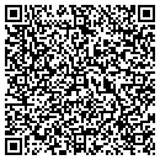 QR-код с контактной информацией организации Участок Заворово