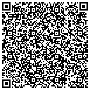 QR-код с контактной информацией организации Участок Малышево