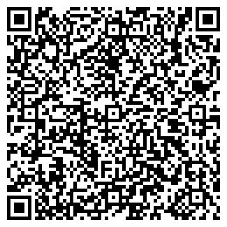 QR-код с контактной информацией организации Электросеть