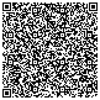 QR-код с контактной информацией организации Контрольно-счетная палата Раменского муниципального района