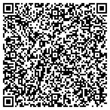 QR-код с контактной информацией организации ГОРОДСКОГО ПОСЕЛЕНИЯ УДЕЛЬНАЯ