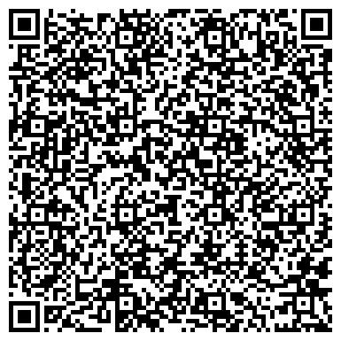 QR-код с контактной информацией организации Информационный портал городского поселения Ильинский
