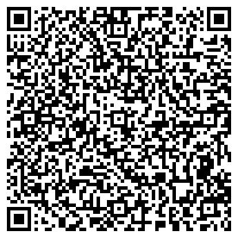 QR-код с контактной информацией организации SEVEN SKY
