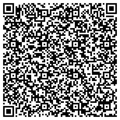 QR-код с контактной информацией организации ГОРОДСКОГО ПОСЕЛЕНИЯ РОДНИКИ