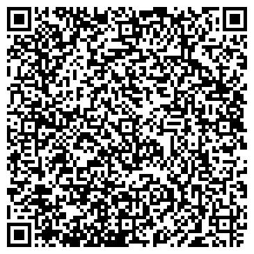 QR-код с контактной информацией организации СЕЛЬСКОГО ПОСЕЛЕНИЯ САФОНОВСКОЕ