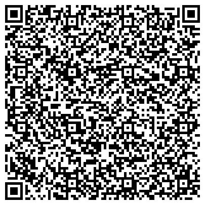 QR-код с контактной информацией организации ГОРОДСКОГО ПОСЕЛЕНИЯ БЫКОВО