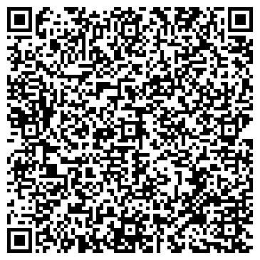 QR-код с контактной информацией организации Информационно-аналитическое