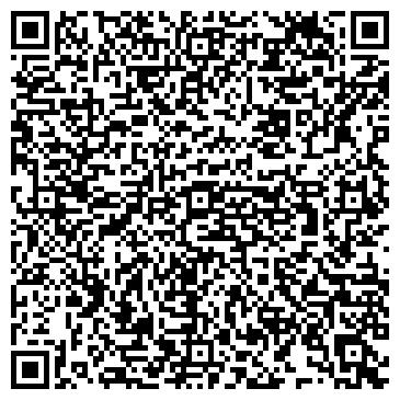 QR-код с контактной информацией организации ШКОЛА ПРИРОДНОЙ ГРАМОТНОСТИ