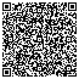 QR-код с контактной информацией организации L-BRIDGE