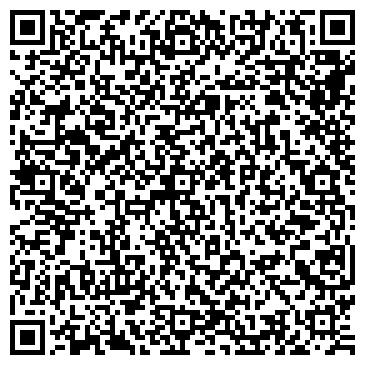 QR-код с контактной информацией организации Отдел воспитания и дополнительного образования