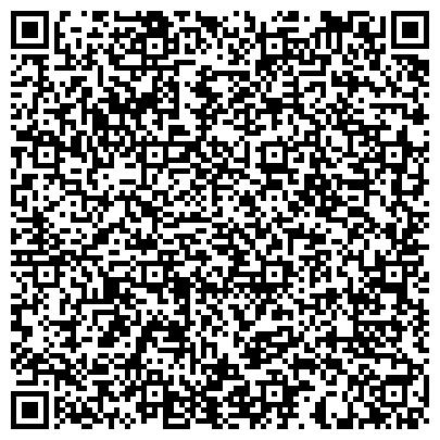 QR-код с контактной информацией организации Межрайонная инспекция Федеральной налоговой службы №22 по Московской области