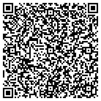 QR-код с контактной информацией организации Отдел общего образования