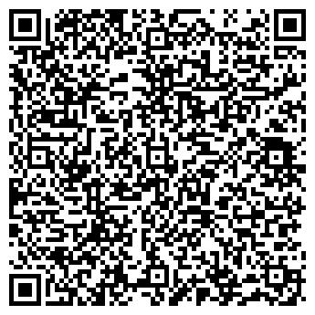 QR-код с контактной информацией организации Отдел по мобилизационной работе