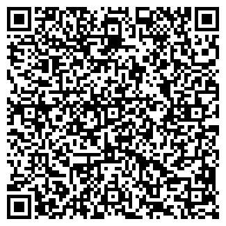 QR-код с контактной информацией организации Отдел пресс-службы