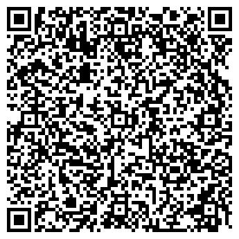 QR-код с контактной информацией организации Отдел промышленности и транспорта