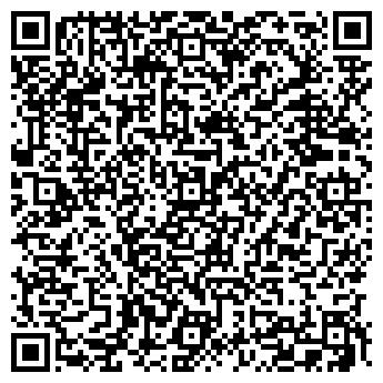 QR-код с контактной информацией организации Отдел социально-трудовых отношений