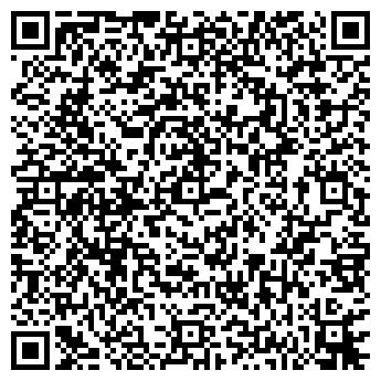QR-код с контактной информацией организации Отдел экологической безопасности