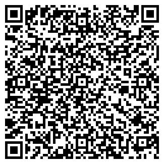 QR-код с контактной информацией организации ВИАЛЛ