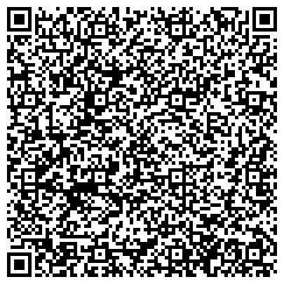 QR-код с контактной информацией организации Отдел эксплуатации жилищного фонда, дорожного хозяйства и объектов благоустройства