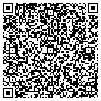QR-код с контактной информацией организации По управлению имуществом