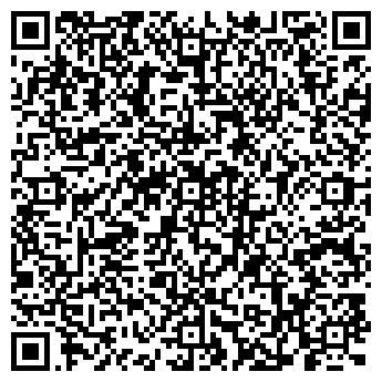 QR-код с контактной информацией организации Комитет по экономике