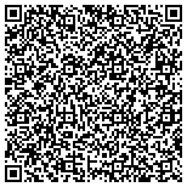 QR-код с контактной информацией организации СЕЛЬСКОГО ПОСЕЛЕНИЯ ГАНУСОВСКОЕ