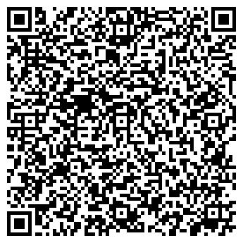 QR-код с контактной информацией организации СЕЛЬСКОГО ПОСЕЛЕНИЯ РЫБОЛОВСКОЕ