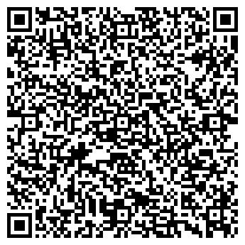 QR-код с контактной информацией организации СЕЛЬСКОГО ПОСЕЛЕНИЯ ТИМОНИНСКОЕ