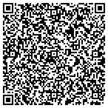 QR-код с контактной информацией организации Учёта и распределения жилплощади