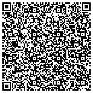 QR-код с контактной информацией организации Финансов, налоговой политики и казначейства