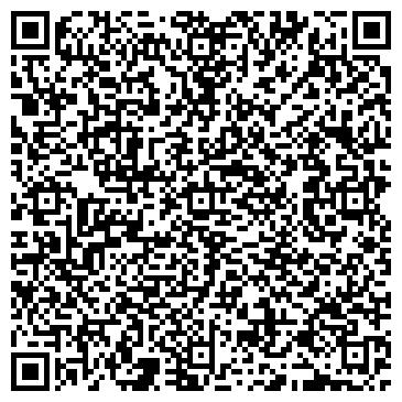 QR-код с контактной информацией организации Городская поликлиника № 2