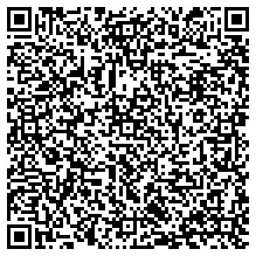 QR-код с контактной информацией организации Патолого-анатомическое отделение