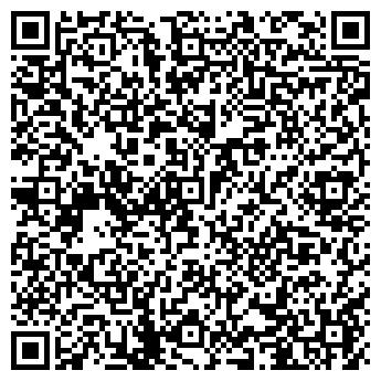 QR-код с контактной информацией организации Группа компаний «Доброта.Ру»