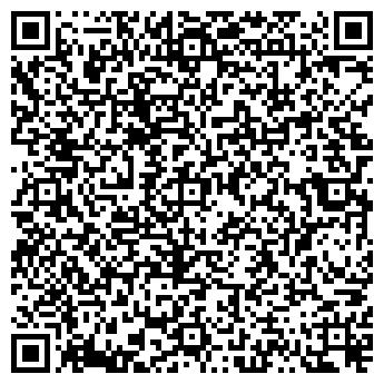 """QR-код с контактной информацией организации """"Леруа Мерлен Мытищи"""""""