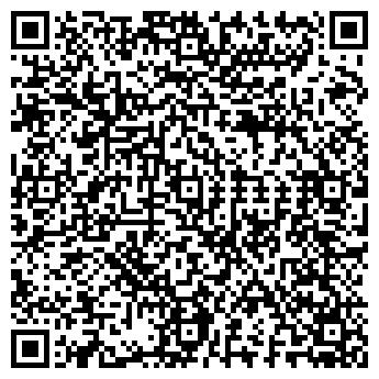QR-код с контактной информацией организации КНИГИ, КАНЦТОВАРЫ