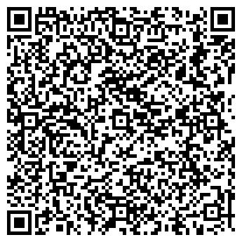QR-код с контактной информацией организации DOG & CAT SERVICE